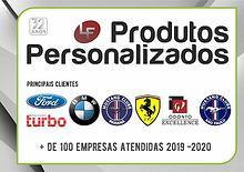 catalogo de Produtos Personalizados