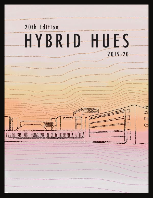 Hybrid Hues 20th edition Hybrid Hues (high quality) - size retained