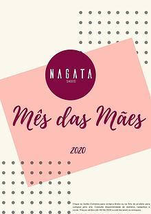 Nagata Shoes - Catálogo Mês das Mães