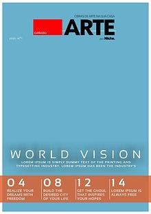Catálogo de Artes