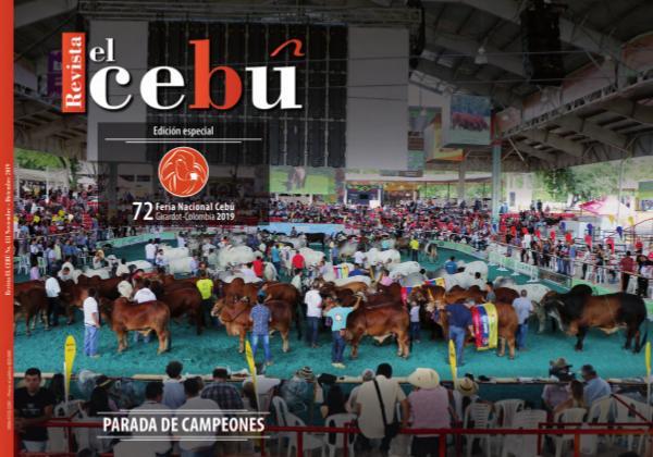 Revista El Cebú año 2020 Revista El Cebú 431