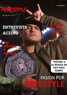 FREESTYLE MAGAZINE