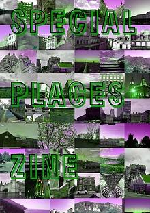 Special Places Zine