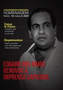 Revista Edgard dos Anjos