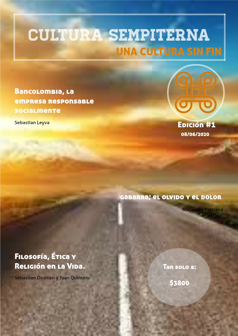 Revista de Humanidades 1
