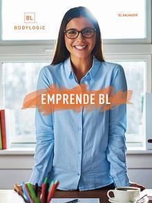 Manual Emprende BL El Salvador