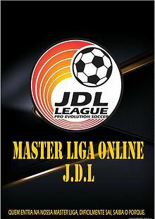 Revista Master Liga JDL - 1ª Edição