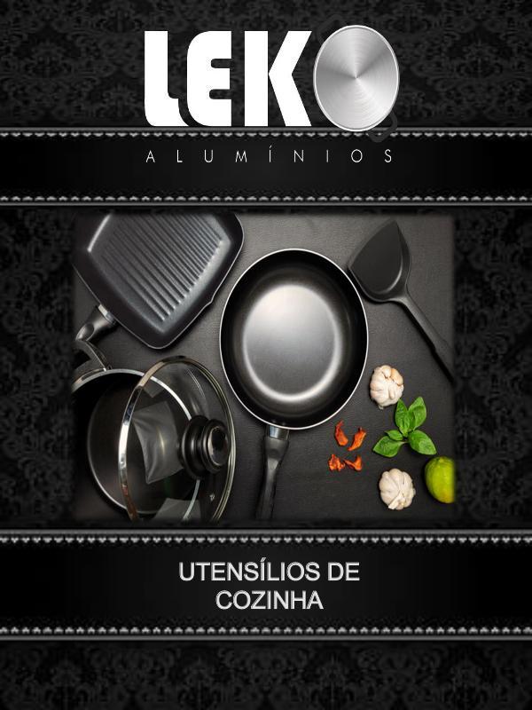 Catálogo LEKO 2020