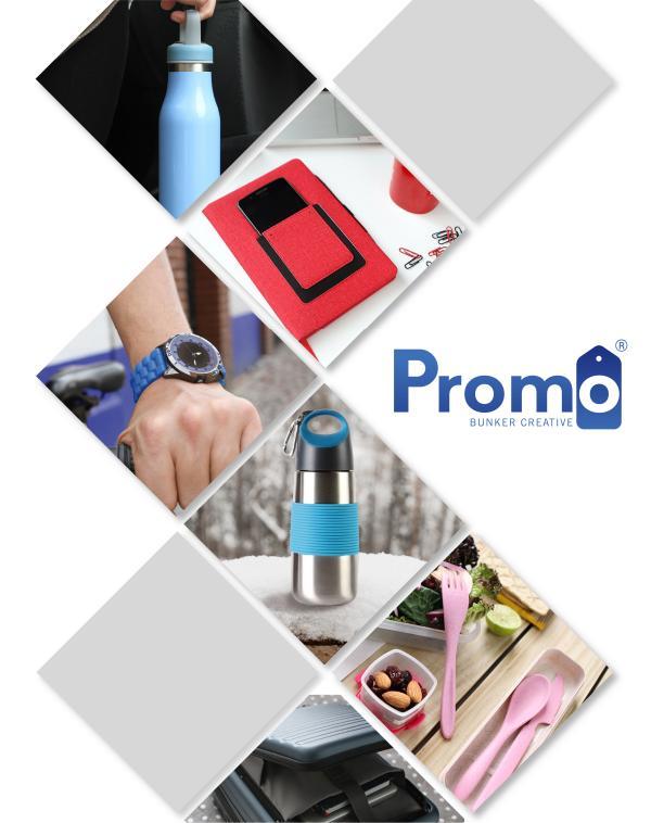 Catálogo - BC Promo 2020