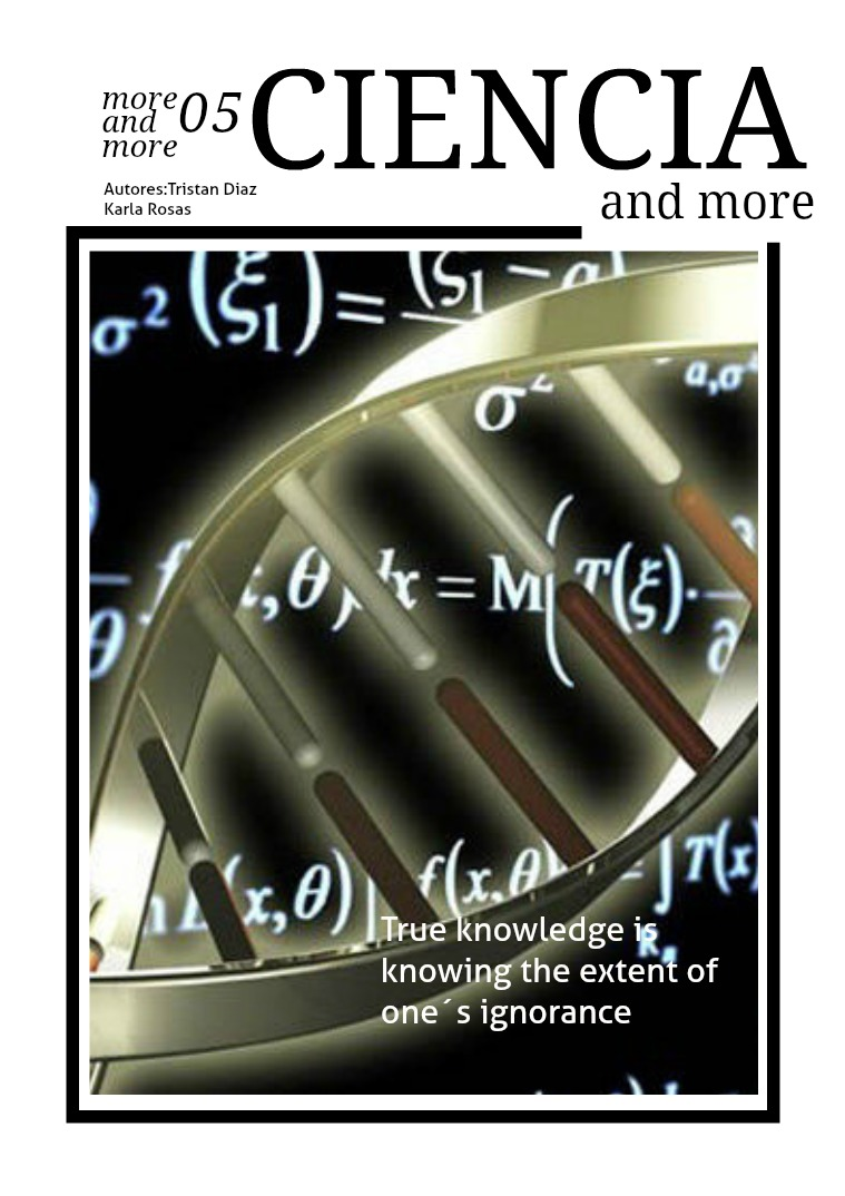 Ciencia and More