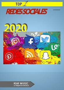 Redes Sociales_Revista