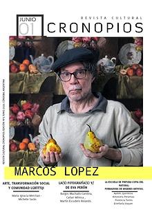 Revista Cultural Cronopios