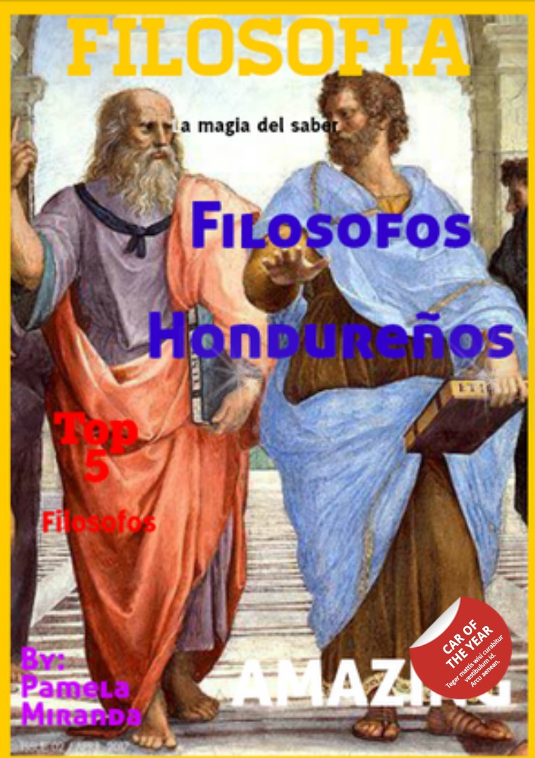 Revista de Filósofos Hondureños