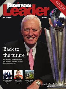 Business Leader Magazine: July - August 2020