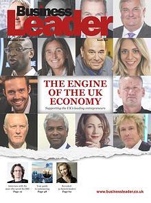 Business Leader Magazine: September 2020
