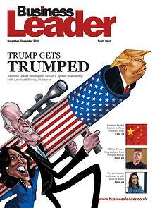 Dec 2020 Business Leader Magazine SW