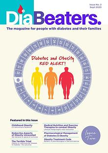 Diabetes and Obesity - Red Alert