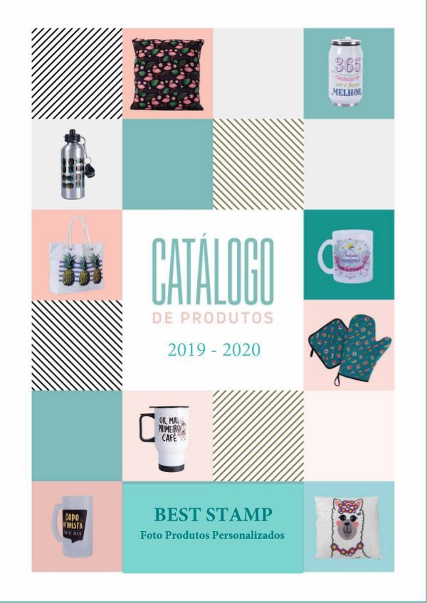 Catálogo de Foto Produtos 2019 - Best Stamp (BS)