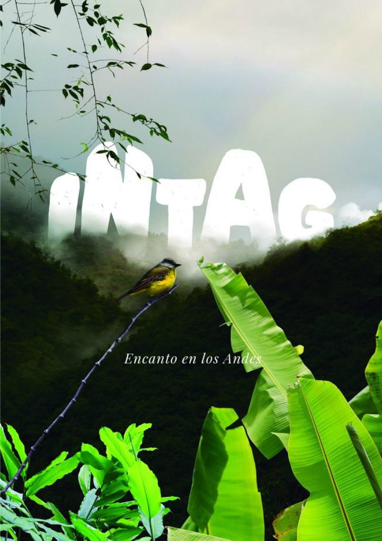 Encanto en los Andes Intag