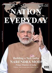 Nation Everyday