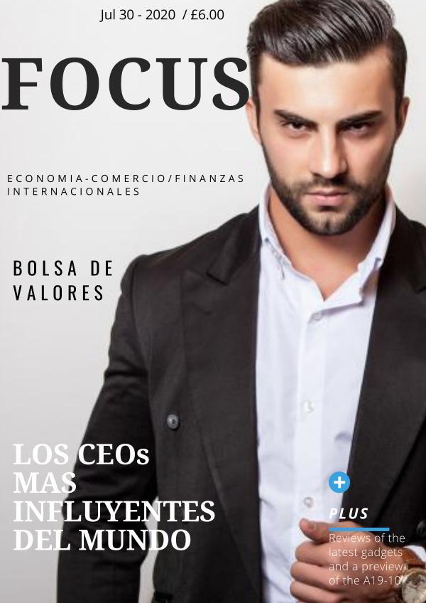 focus - financial