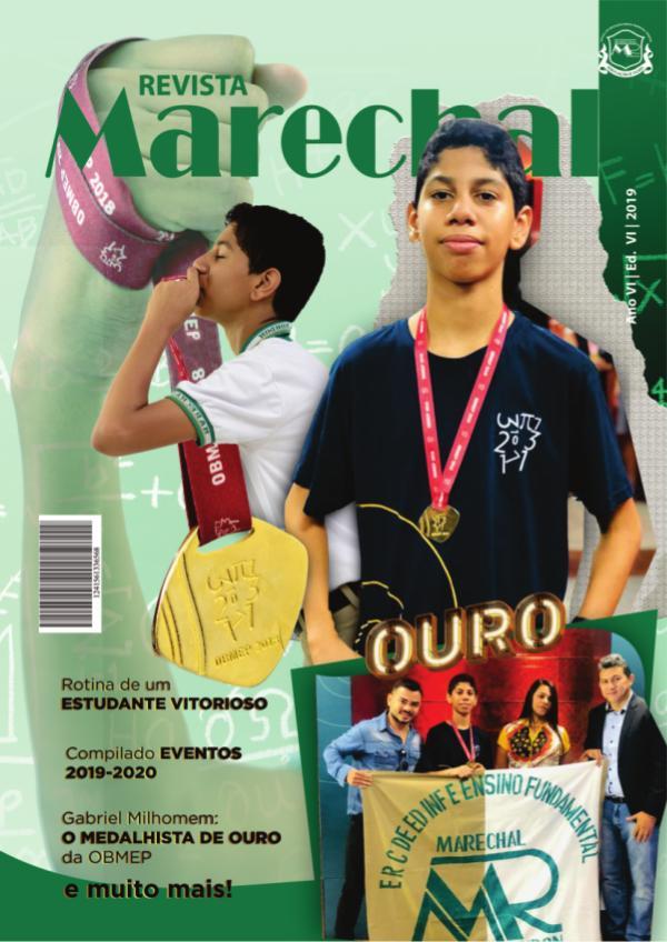 Revista marechal