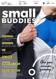 Small Buddies E-Magazine #1