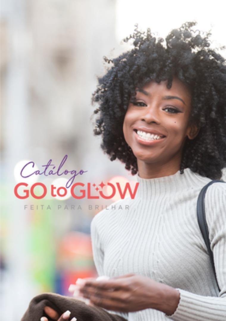 GoToGlow Catálogo Setembro 2020